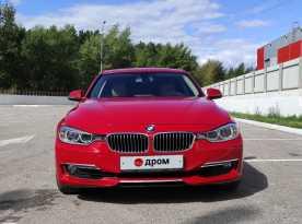 Димитровград BMW 3-Series 2012