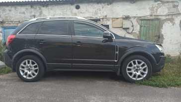 Курск Opel Antara 2011
