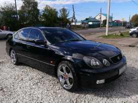 Иркутск GS300 1998