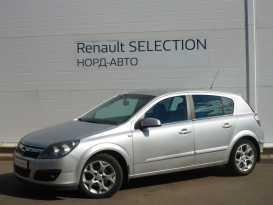 Тверь Opel Astra 2005