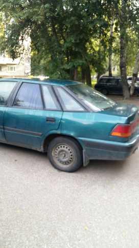 Томск Espero 1998