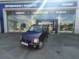 Саратов Wagon R Plus 1998