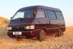 Тамбов Vanette 1998