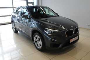 Тюмень BMW X1 2016