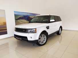 Самара Range Rover Sport