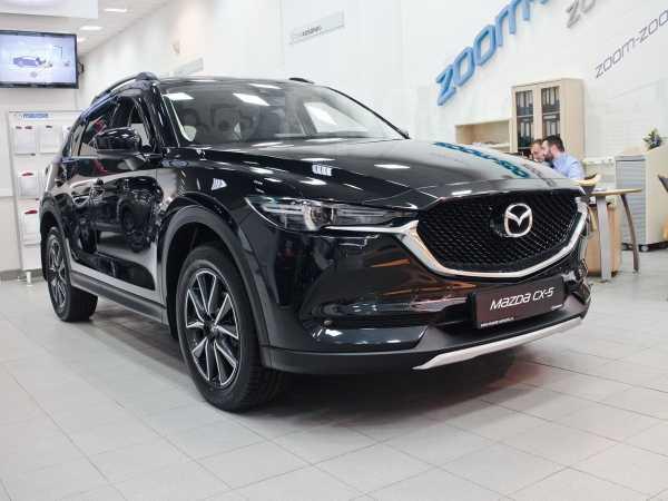 Mazda CX-5, 2020 год, 2 230 100 руб.