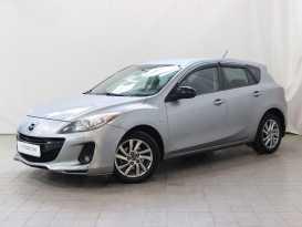 Уфа Mazda3 2013