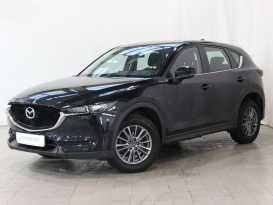 Уфа CX-5 2018