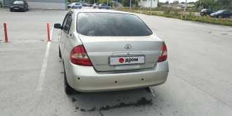 Новосибирск Prius 2001