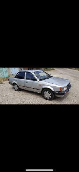 Прохладный Mazda 323 1987