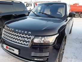 Мегион Range Rover 2014