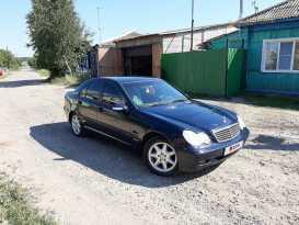 Шадринск C-Class 2003