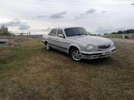 Искитим 31105 Волга 2006
