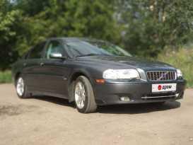 Иркутск S80 2005