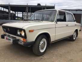 Киров 2106 1988