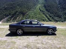 Тырныауз BMW 5-Series 1988