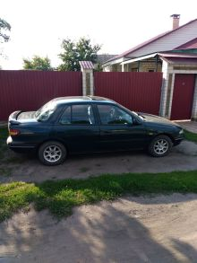 Льгов Sephia 1995