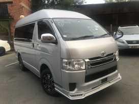 Владивосток Toyota Hiace 2014