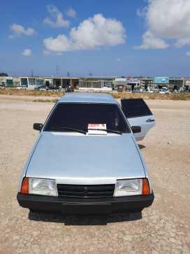 Махачкала 21099 2004
