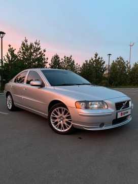 Ангарск S60 2006