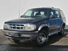Ярославль Explorer 1995