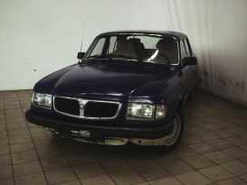 Калуга 3110 Волга 1999