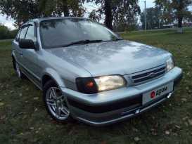 Зеленогорский Corsa 1997