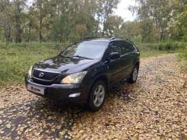 Кемерово RX300 2003