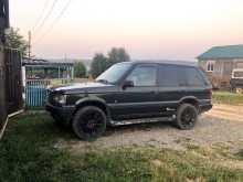 Екатеринбург Range Rover 1998