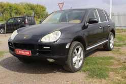 Набережные Челны Cayenne 2004