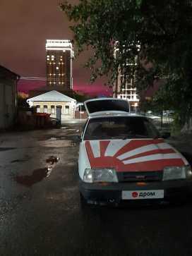 Челябинск 2126 Ода 2003