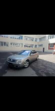 Ростов-на-Дону Vectra 2003