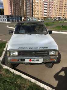 Казань Pathfinder 1993
