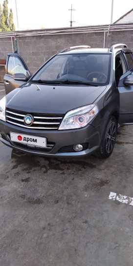 Ахтырский MK Cross 2012