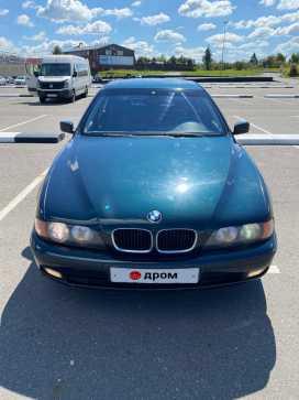 Брянск BMW 5-Series 1996