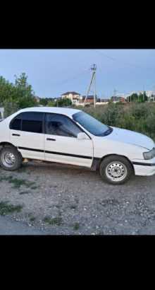 Тюмень Corsa 1990