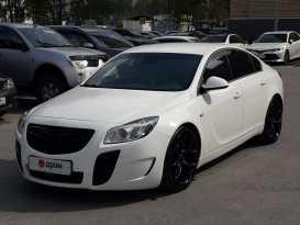 Тюмень Opel Insignia 2013