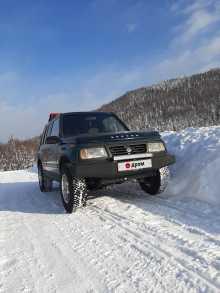Минусинск Sidekick 1996