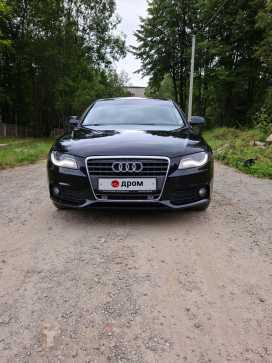 Ярцево Audi A4 2011