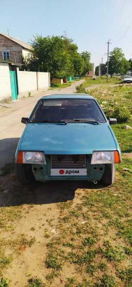 Усть-Джегута Лада 2109 2000