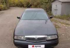 Воронеж Kappa 1996