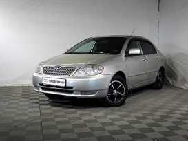 Санкт-Петербург Corolla 2004