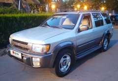 Краснодар QX4 1998