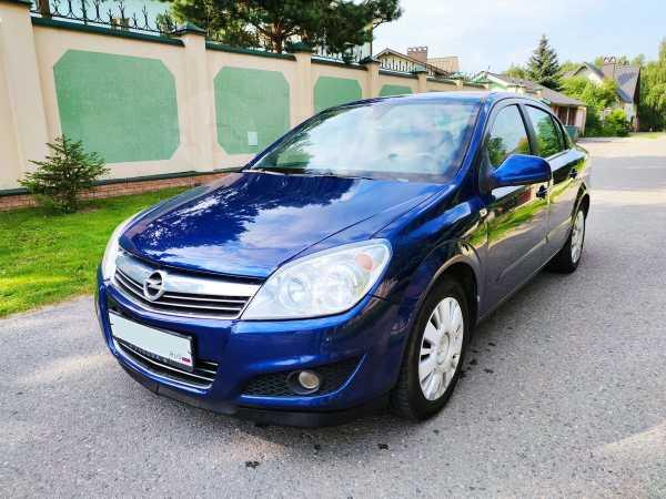 Opel Astra, 2010 год, 347 000 руб.