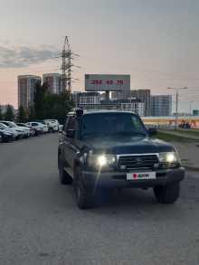 Уфа Land Cruiser 1997