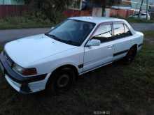 Барнаул Familia 1992