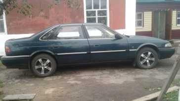 Гальбштадт Rover 1993