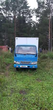 Тюмень CargoVan 2007