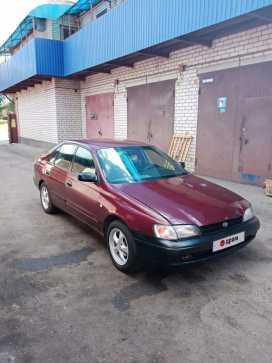 Воронеж Carina E 1996