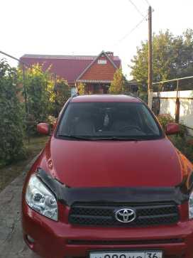 Воронеж RAV4 2007